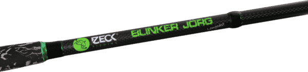 Zeck Blinker Jörg Longcast 300cm  180g