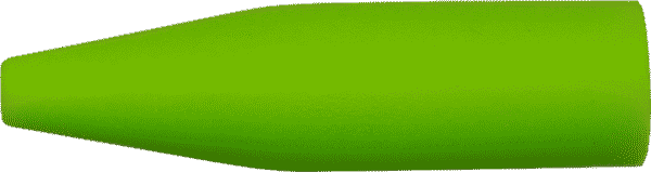Zeck Hook Sleeve #2 |10 pcs