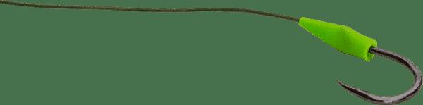 Zeck Hook Sleeve #1 |10 pcs