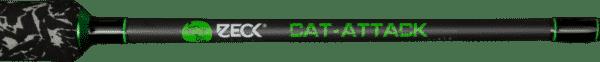 Zeck Cat-Attack Vertic 170cm |200g
