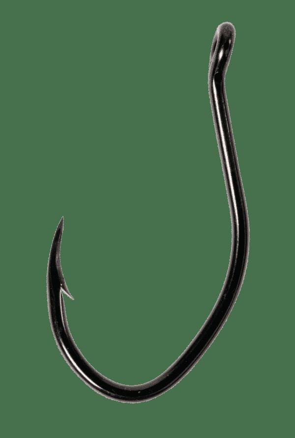 Zeck Classic Cat Hook |4 pcs