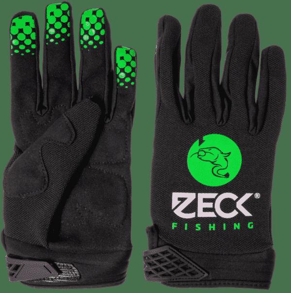 Zeck Cat Gloves