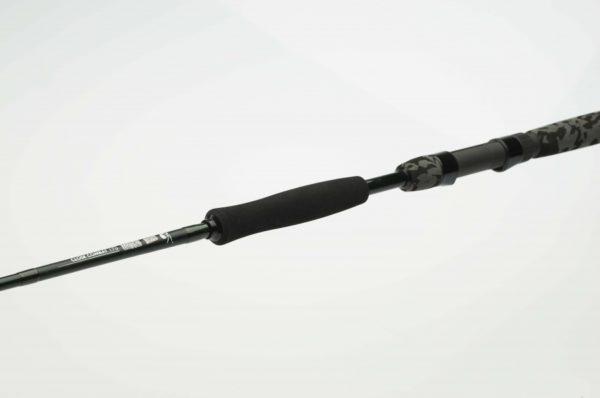 MADCAT BLACK CLOSE COMBAT 180 6' 1.80M 50-125G 2SEC 205G 122CM