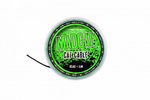 MADCAT CAT CABLE 10M 1.35MM 160KG