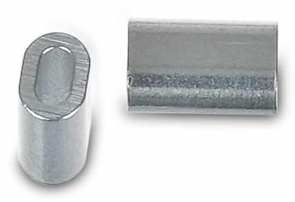 UNI CAT Single Sleeve Aluminium