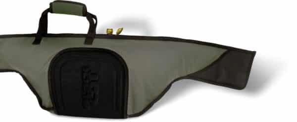 Black Cat Battle Cat Single Rod Bag