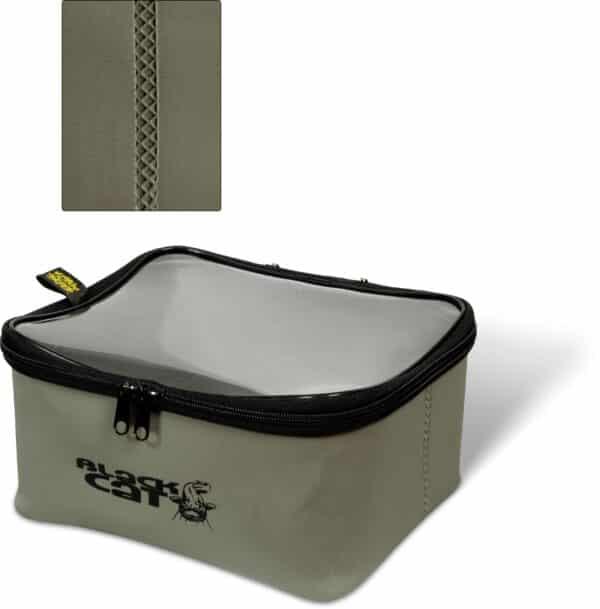 Black Cat Flex Box Large