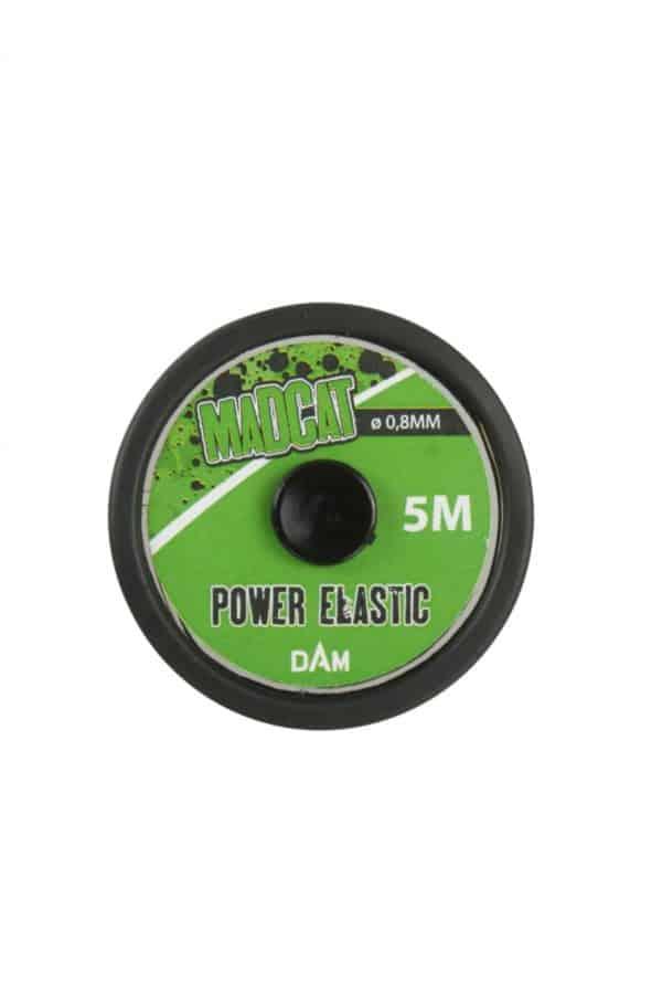 MADCAT POWER ELASTIC 0.80MM 5.00M