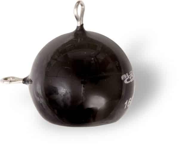 Black Cat Cat Ball Zwart